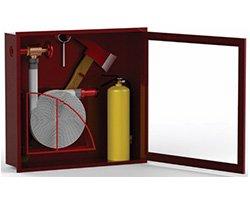 Gabinetes Contra Incendios Tipo 2