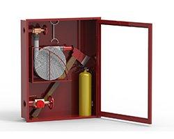 Gabinetes Contra Incendios Tipo 3