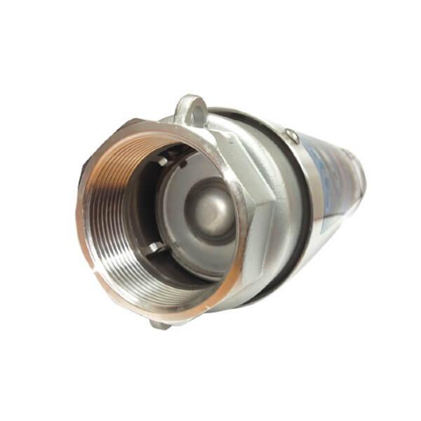Bomba Sumergible de 1 HP Pozo Profundo Monofasica 220 voltios Marca Pearl 2