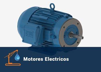 Motores Eléctricos Industria