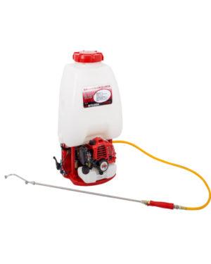 Fumigadora de Espalda a Gasolina Capacidad 25 Litros