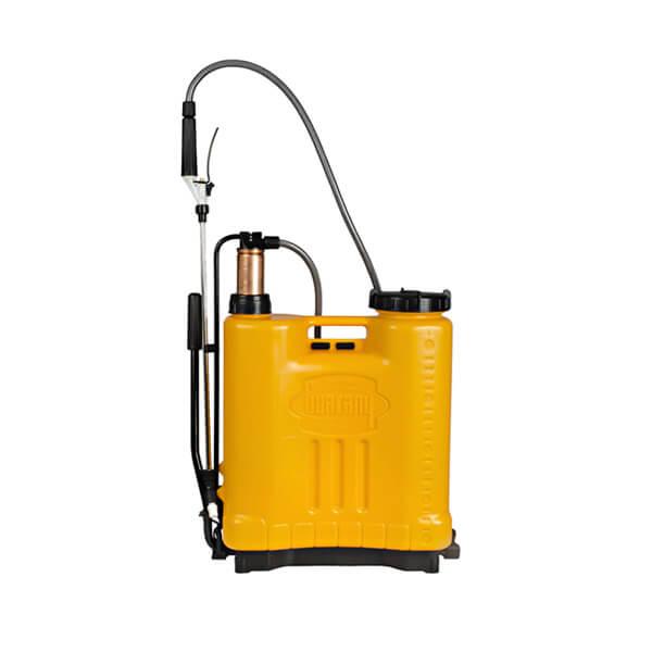 Fumigadora de Espalda Manual Capacidad 20 Litros